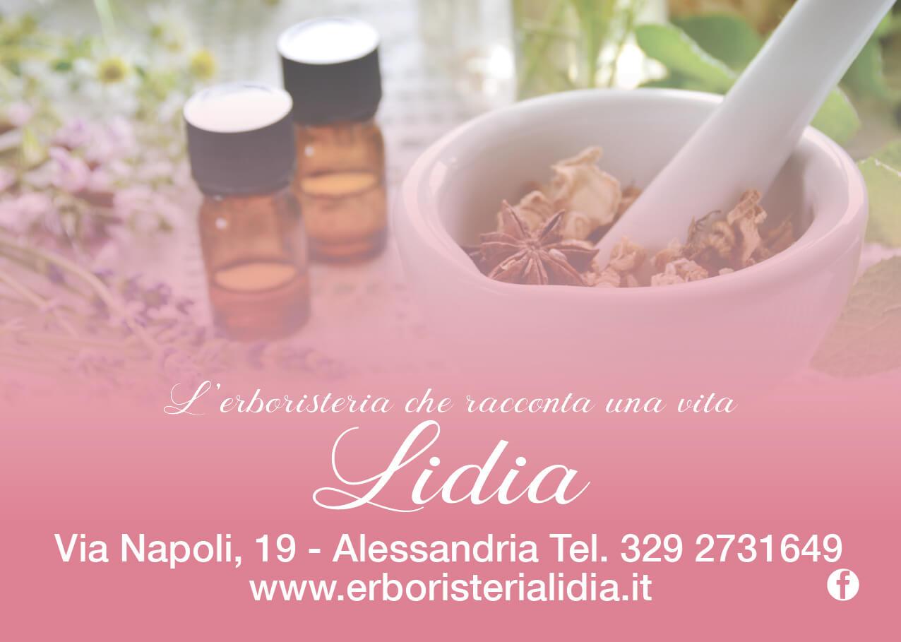 ERBORISTERIA-LIDIA