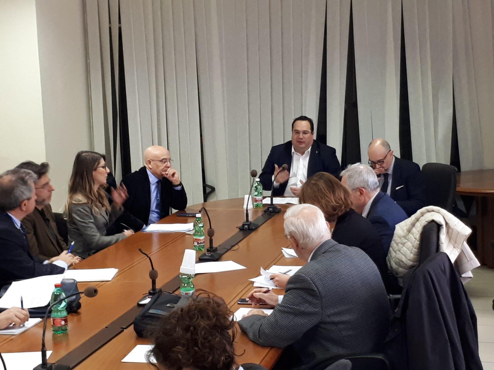 QUOTA 100: incontro al Ministero del Lavoro con il Sottosegretario Durigon