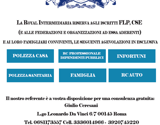 Royal Intermediaria